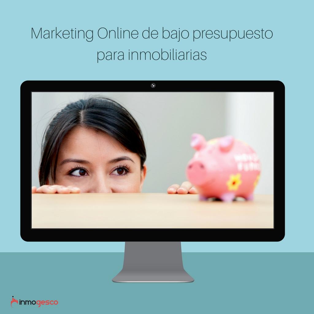 Cuándo hacer Marketing online inmobiliario y cómo hacerlo